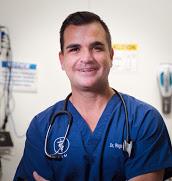 Dr. Roger Welton
